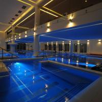 Aqvatonic Hotel - Steaua de Mare, hotel in Eforie Nord