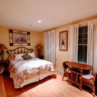 Burleigh Falls Inn, hotel em Burleigh Falls