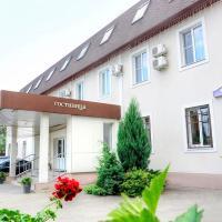 Интермашотель, отель в Калуге