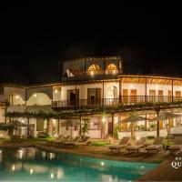 Hotel Viñas Queirolo, hotel in Ica