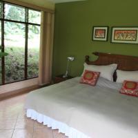 El jardín de Anabelle, hotel in San José