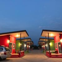 Piarnsri Resort, hotel in Rayong