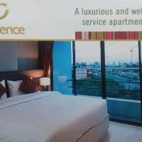 VC Residence - Chon Buri
