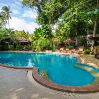 Sunrise Tropical Resort, hotel in Railay Beach