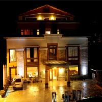 Suhim Portico Hotel