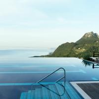 Lefay Resort & Spa Lago Di Garda, отель в Гарньяно