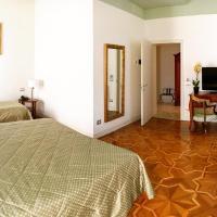 Hotel Sant'Antonin, hôtel à Venise (Castello)