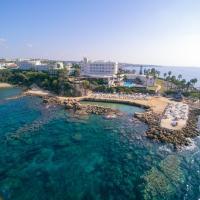Cynthiana Beach Hotel, hotelli Pafoksessa