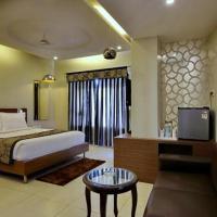Hotel Sheela Shree Plaza, hotel in Jhānsi