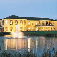 Belton Woods, hotel in Grantham