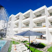 Atlantic Sun Beach - Gay Men Only, hotel in Playa del Ingles