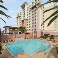 Embassy Suites by Hilton Orlando Lake Buena Vista South, hotel in Kissimmee
