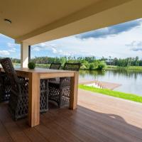 GolfBay Villa, hotel u gradu 'Senica'