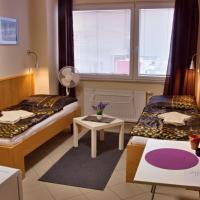 Ubytovna u Kožovy Hory, hotel in Kladno