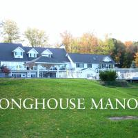Longhouse Manor B&B