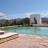 Cortijo La Molina de Cabo de Gata, hotel in El Cabo de Gata
