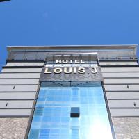 Hotel Louis.J, hotel near Gimhae International Airport - PUS, Busan
