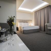 Aviatrans Hotel, hotel a Yerevan