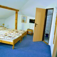 Ubytovanie Zencuch, hotel v Drienici