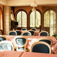 Il Casone - Valle Dell'Aniene, hotel in Anticoli Corrado