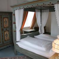 Landgasthof Hotel Bechtel, Hotel in Zella