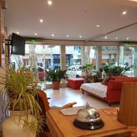 Nuevo Castillo Hotel, отель в городе Мендоса