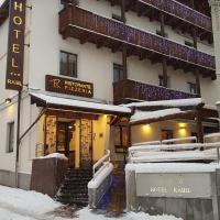 Hotel Raibl Appartamenti, hotel in Tarvisio
