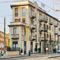 Hotel Rey, готель у Торіно