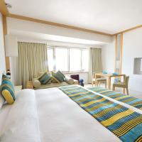 Hotel Ever Spring - Penghu, hotel in Magong