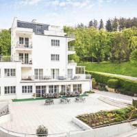 Hotel Radun, отель в Лугачовице