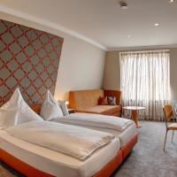 Hotel Im Engel, hotel in Warendorf