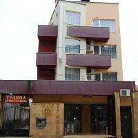 Hotel Trayana, hotel in Stara Zagora