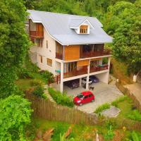 Fler Payanke Apartment, hotel in Anse Royale