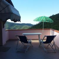 Olivella caminata n 41D, отель в городе Казарца-Лигуре