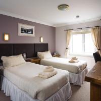 The Coach House Hotel, hotel in Pembroke