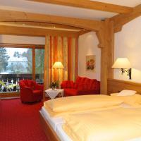 Kurhotel Eichinger, Hotel in Bad Wörishofen
