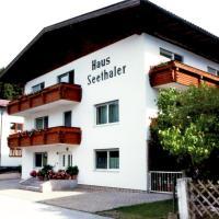 B&B Haus Seethaler, hotel in Wörgl