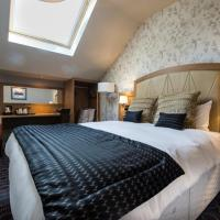 Sandford House Hotel Wetherspoon, hotel in Huntingdon