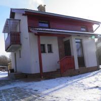 Privat Kovacova, hotel v Žiari