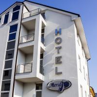 Hotel Meridijan16, отель в Загребе