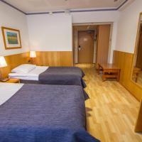 Economy Hotel Savonia, hotel in Kuopio