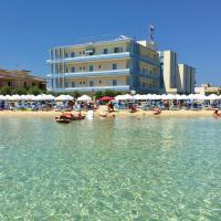 Hotel Blu, hotel in Porto Cesareo