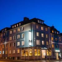 Hotel Westermann, hotel in Osnabrück