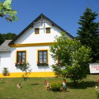 Ferienhaus Kranz, hotel in Gerersdorf bei Güssing