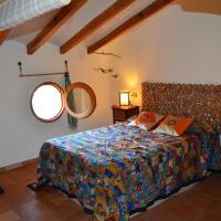 La Casa Del Teix, hotel in Eslida