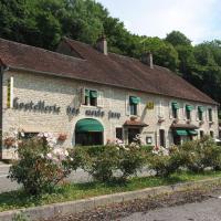 Logis Hostellerie des Monts Jura
