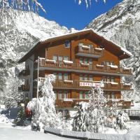 Ski-In/Ski-Out Hotel Sport, hotel in Saas-Almagell