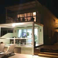 Villa Felicia, hotel em Jolly Harbour