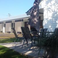Verandah Motel, hotel in Gympie