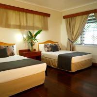 Liamo Reef Resort, hotel in Kimbe